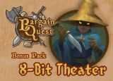 Bargain Quest: Bonus Pack Triple Pack (8-Bit Theater/Acquisitions Inc/Table Titans)